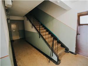 Apartament de vanzare in Sibiu - 4 camere - 102mp utili - Cisnadie