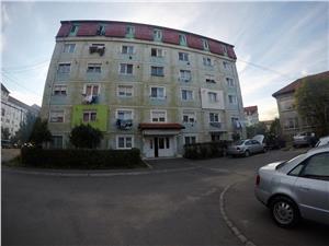 Garsoniera de vanzare in Sibiu - mobilata + utilata