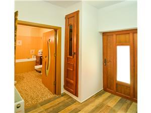 Casa de vanzare in Sibiu - 4 camere - la cheie - Lazaret