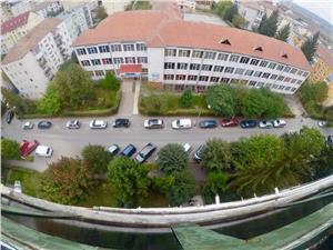 Apartament 2 camere de vanzare in Sibiu - Ostirii