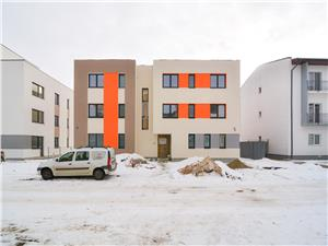 Apartament de vanzare in Sibiu - 2 camere - imobil nou
