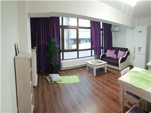 Apartament 2 camere de inchiriat in Sibiu - cheltuieli incluse in preț
