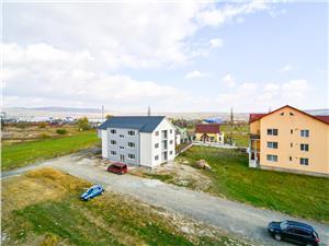 Apartament cu 2 camere decomandat in Sibiu