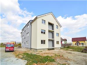 Apartament de vanzare in Sibiu cu 3 camere - etaj 1