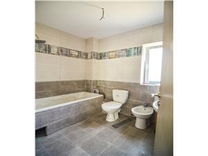 Apartament de vanzare in Sibiu - 2 Camere - La Cheie + Loc de Parcare