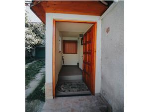 Casa individuala de vanzare in Sibiu - Ultracentral - ideal investitie