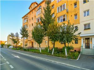 Apartament de vanzare in Sibiu - 2 camere - zona Rahova