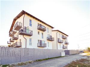 Apartament de inchiriat in Sibiu - 3 camere - recent mobilat si utilat