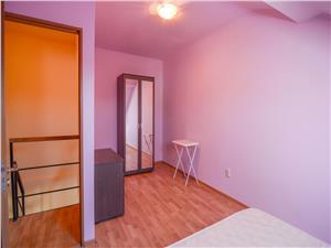 Apartament de vanzare in Sibiu- camere- Mobilat si utilat- Valea Aurie