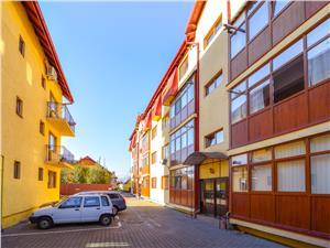 Apartament de inchiriat in Sibiu - 2 camere si bucatarie separata