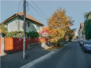 Casa de vanzare in Sibiu - zona Calea Dumbravii