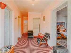 Apartament de vanzare in Sibiu - zona Calea Dumbravii