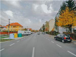 Spatiu comercial de vanzare in Sibiu - zona Cedonia