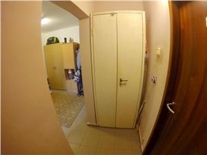 Apartament 2 camere de vanzare in Sibiu - decomandat