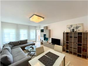 Apartament de inchiriat in Sibiu - 2 camere - Mobilier de Lux