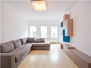 Apartament 2 camere de închiriat in Sibiu - Mobilier de Lux