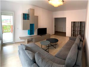 Apartment 2 rooms for rent in Sibiu - Luxurious Furniture