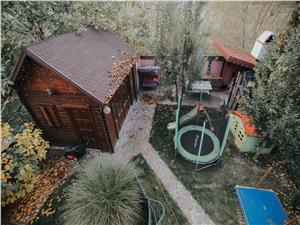Casa de vanzare in Sibiu - tip duplex - Sura Mare - Ana Residence