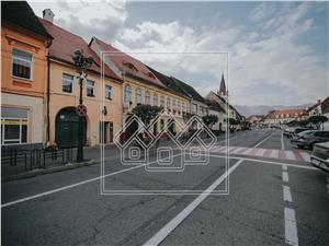 Commercial space for sale in Cisnadie - Central