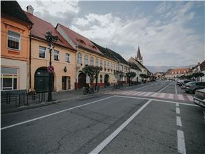 Spatiu comercial de vanzare in Cisnadie - Central