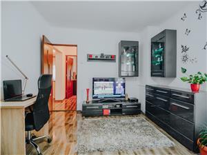 Apartament de vanzare in Sibiu - 2 camere, mobilat si utilat