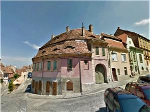 Commercial space for sale in Sibiu - 4 rooms - ULTRACENTRAL