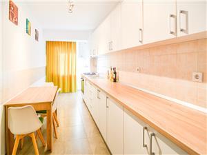 Wohnung kaufen in Sibiu - 2 Zimmer - Schlüsselfertig