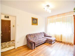 Apartament de vanzare in Sibiu - 3 camere - zona Rahovei