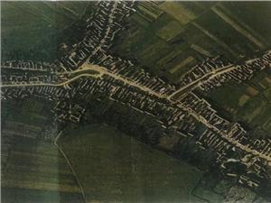 Teren de vanzare in Sibiu - Intravilan - 2.891 mp