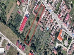 Land for sale in Sibiu - Intravilan - 2.891 sqm