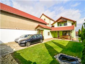 Single, turn-key house for sale in Sibiu