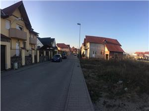 Casa de vanzare in SIbiu - Tip Triplex - Carport - Zona XXL