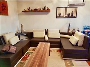 Apartament de vanzare in Sibiu - 4 camere Str. Alba Iulia