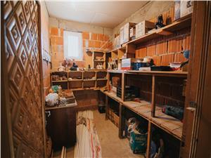 Casa individuala de vanzare in Sibiu - Selimbar - 5 camere