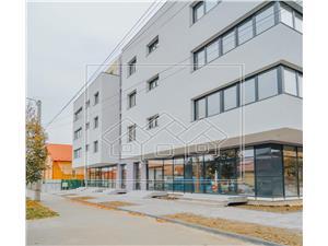 Apartment for rent in Sibiu - Zone Premium - Underground parking