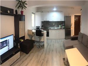 Apartament de vanzare in Sibiu - La Cheie + Pod si Parcare