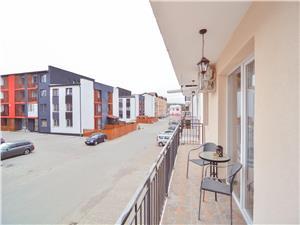 Apartament cu 2 camere de vanzare in Sibiu