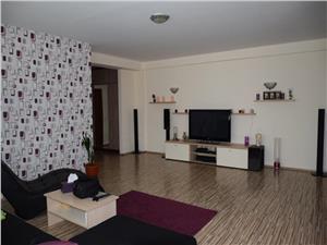 Apartament de vânzare în Sibiu cu 2 terase -Etaj 1- zona Pictor Brana