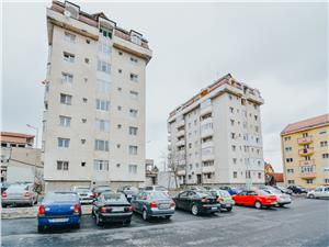Apartament de inchiriat in Sibiu - mobilat si utilat - Turnisor