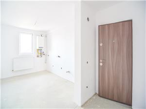 Apartament de vanzare in Sibiu - Zona Strand - 5 Camere - Balcon