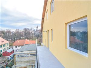 Apartment for sale in Sibiu - 5 rooms
