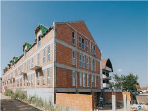 Apartament de vanzare in Sibiu - 4 camere - 110 mp utili,cu 2 balcoane