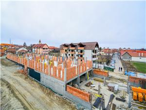 Apartament for sale in Sibiu - Open space,  sqm
