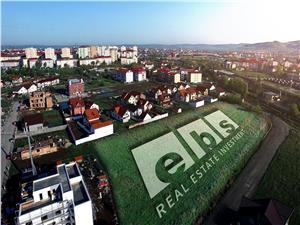 De vanzare in Sibiu garsoniera decomandata - Optimus Maxi
