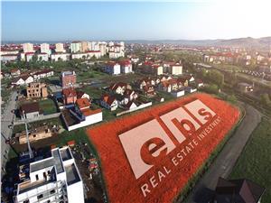 Garsoniera de vanzare Sibiu - DECOMANDATA - Optimus Maxi