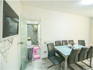 Apartament de vanzare in Sibiu - 3 Camere - Ideal Regim Hotelier