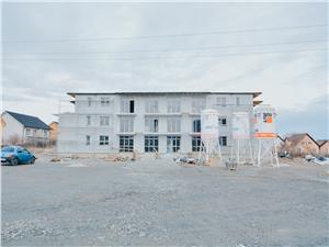 Apartament de vanzare in Sibiu - 2 camere - conf1 - vedere spre munti