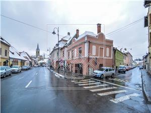 Casa de vanzare in Sibiu - Investitia perfecta in centrul Sibiului