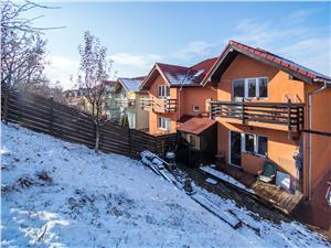 Casa de vanzare in Sibiu - duplex - predare la cheie