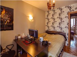 Apartament de vanzare in Sibiu 3 camere - Zona Premium - Rahovei